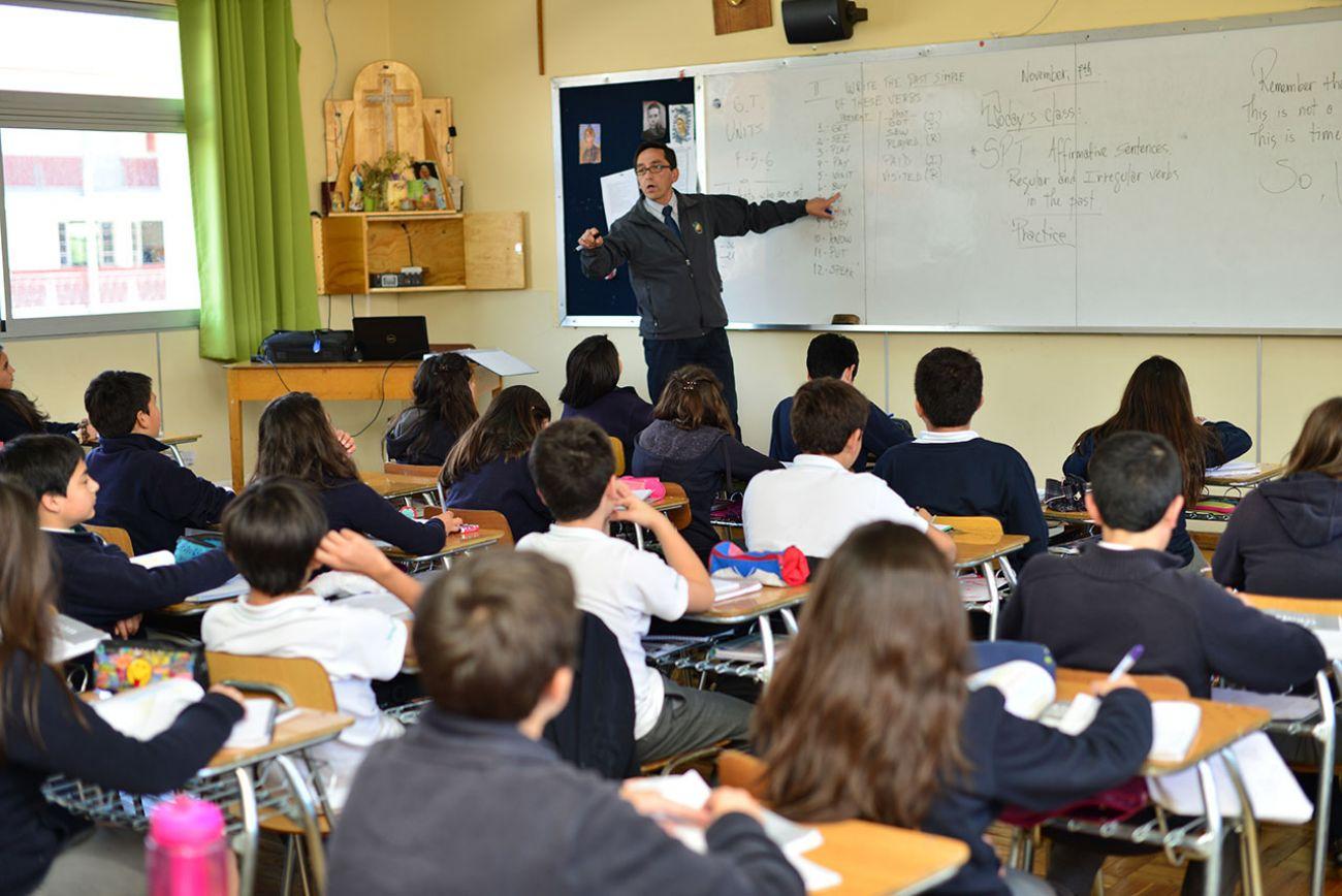 Estándares legales y derecho a la educación en Chile