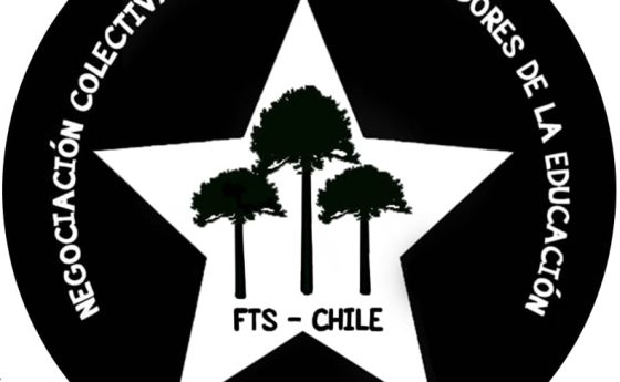 Huelga de los sindicatos agrupados en la Federación de Trabajadores de la EducaciónColegios Siglo XXI. F.T.S. – CHILE (2 de mayo, 2019)