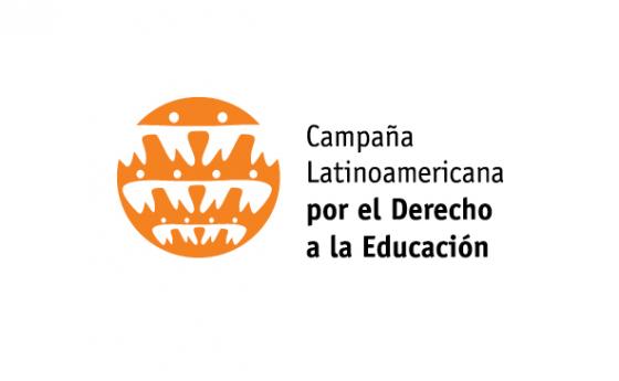 Carta de solidaridad a comunidades educativas de Chile desde la CLADE, 25 de junio 2019