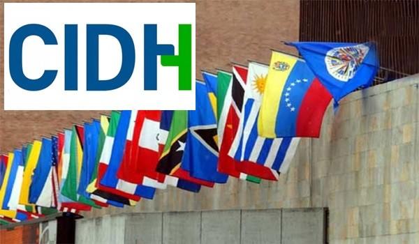 Comunidades Educativas entregan carta a la CIDH por violación a los Derechos Humanos de Niños, Niñas y Adolescentes en Chile