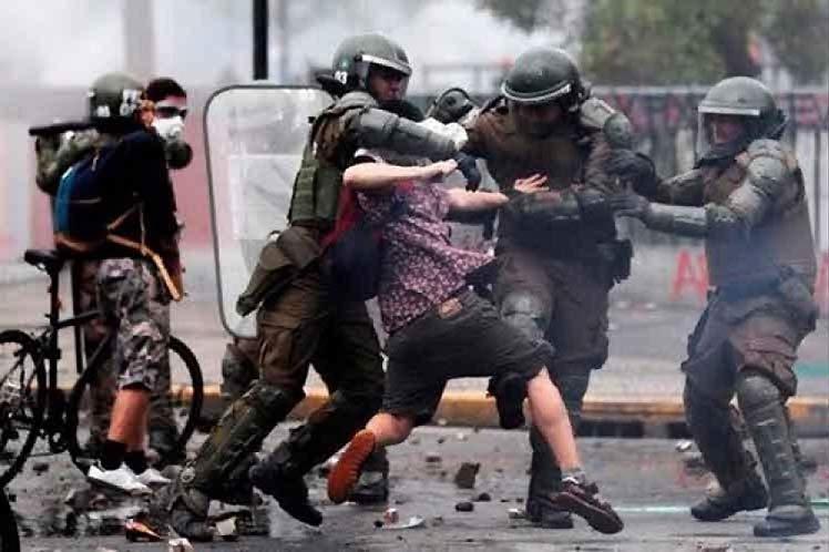 Amnistía Internacional, Human Rights Watch y la CIDH reconocen violaciones a los Derechos Humanos en Chile