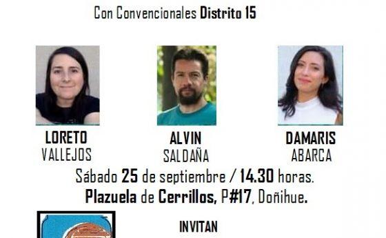 FODEP O`higgins: realizarán cabildos sobre Educación y Medio Ambiente en las comunas de Doñihue y Coltauco el 25 de septiembre
